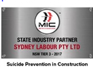 MIC State industry partner - Sydney Labour